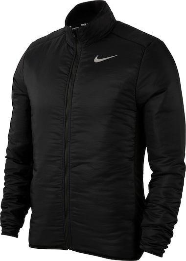 NIKE Laufjacke 'Arolyr' in schwarz, Produktansicht