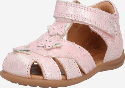 BISGAARD Sandály 'Aya' - růžová, Produkt