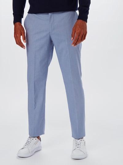 SELECTED HOMME Kalhoty s puky 'MYLOLOGAN' - modrá, Model/ka