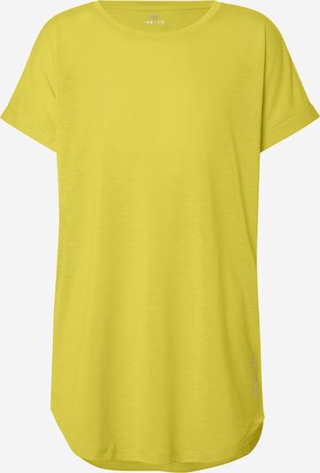 Bogner Fire + Ice T-shirt 'EVIE' en jaune, Vue avec produit