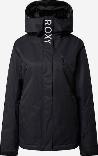 ROXY Športna jakna 'GALAXY' | črna barva, Prikaz izdelka