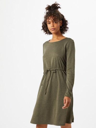 VILA Kleid 'JUNER' in khaki, Modelansicht