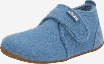 Living Kitzbühel Pantofle - kouřově modrá, Produkt