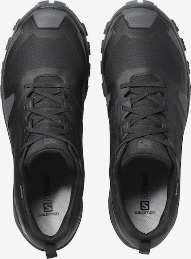 SALOMON Trailrunningschuh in schwarz, Produktansicht