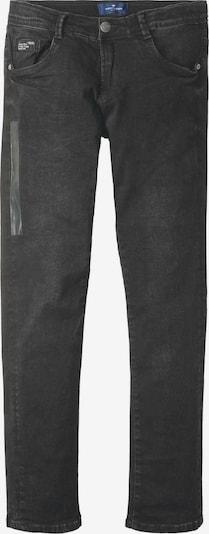 TOM TAILOR Jeanshosen Tom Jeans in schwarz, Produktansicht