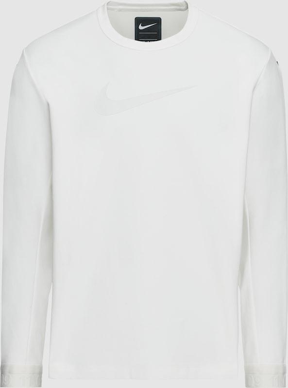 Nike Sportswear Sweater in creme  Neu in diesem Quartal
