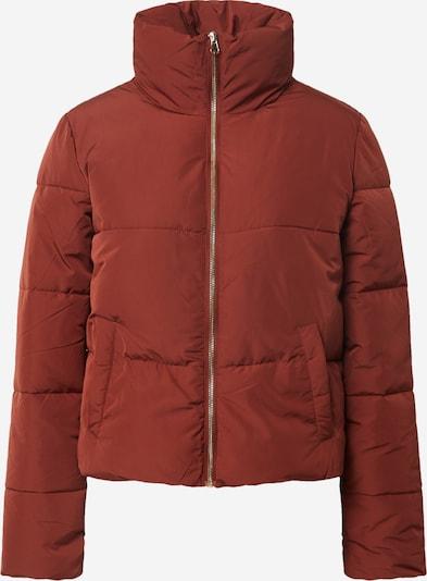 JACQUELINE de YONG Prehodna jakna 'Erica' | rdeča barva, Prikaz izdelka