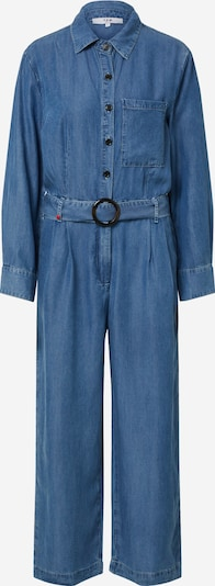 F.A.M. Jumpsuit 'DORY' in blue denim, Produktansicht