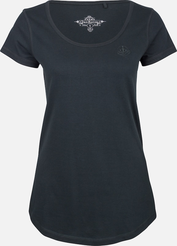 DREIMASTER DreiMaster T-Shirt