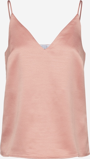 Love & Divine Top in rosa, Produktansicht