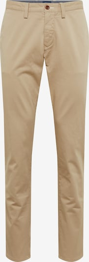 GANT Chino hlače 'SLIM TWILL CHINO' u kaki, Pregled proizvoda