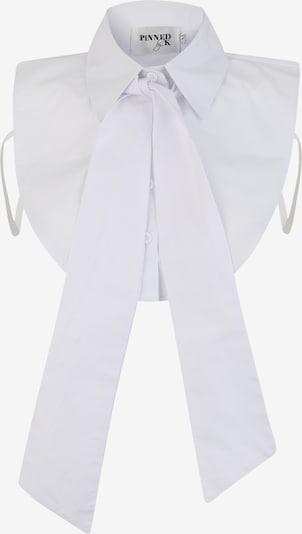 fehér Pinned by K Gallér, Termék nézet
