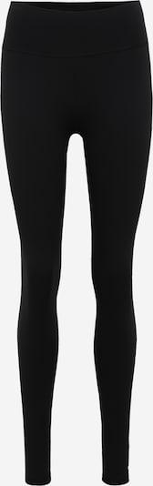 ADIDAS PERFORMANCE Pantalon de sport 'BT TORCH LONG T' en noir: Vue de face