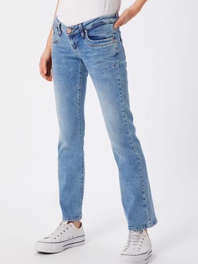 LTB Jeans 'Valerie' in blue denim, Modelansicht
