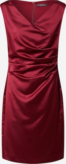 Vera Mont Robe de cocktail en rouge rubis, Vue avec produit