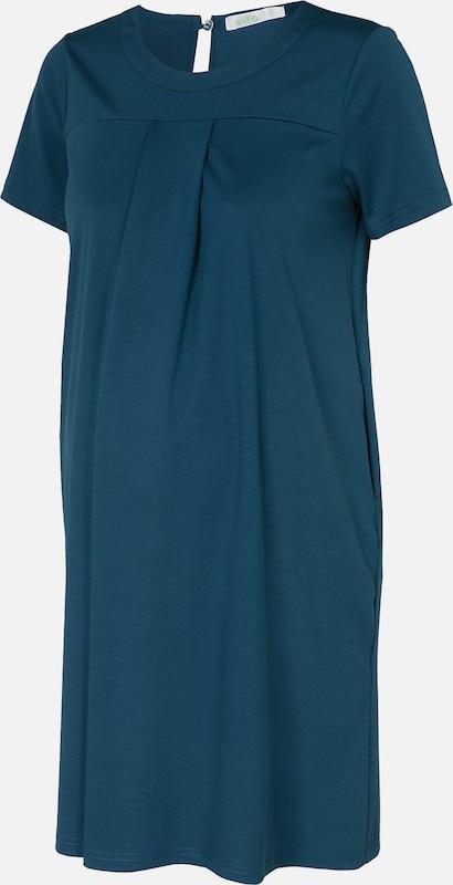 Spring maternity Kleid in himmelblau  Neuer Aktionsrabatt