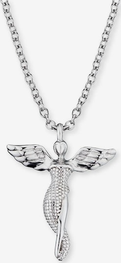 Engelsrufer Kette 'Engel, ERN-Lilangel' in silber, Produktansicht