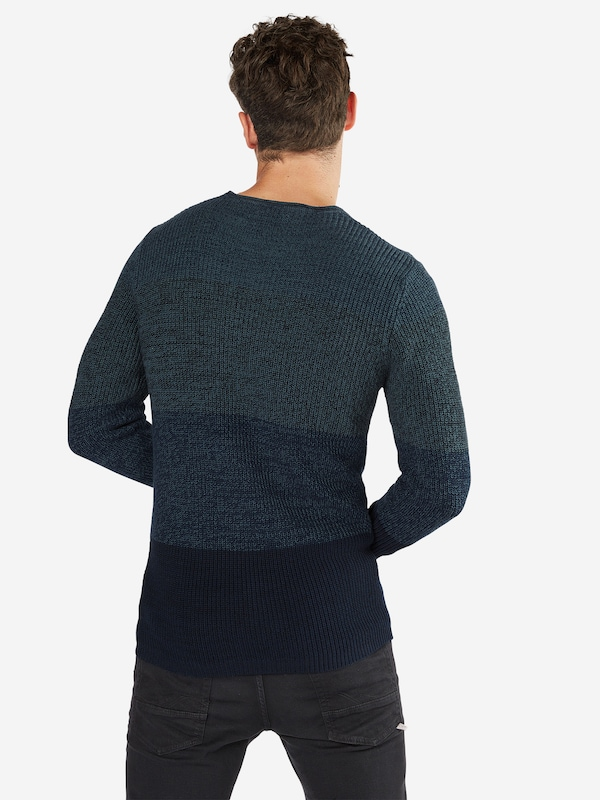 Only & Sons Pullover 'onsSATO STRIPED KNIT NOOS'