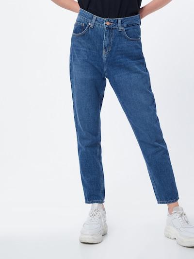 LTB Jeans 'LAVINA' in blue denim, Modelansicht