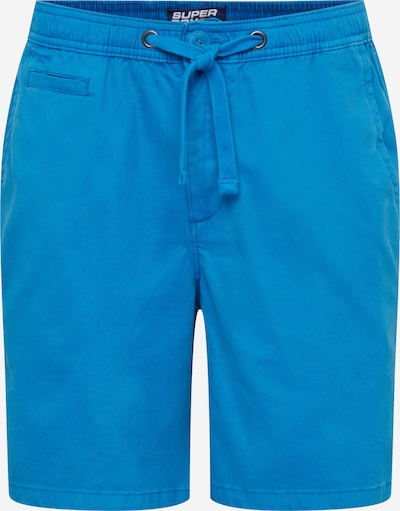 Superdry Shorts 'SUNSCORCHED' in royalblau, Produktansicht