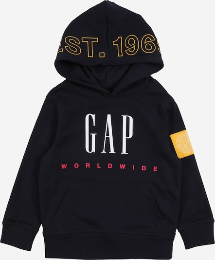 GAP Pullover 'WORLD' in navy, Produktansicht