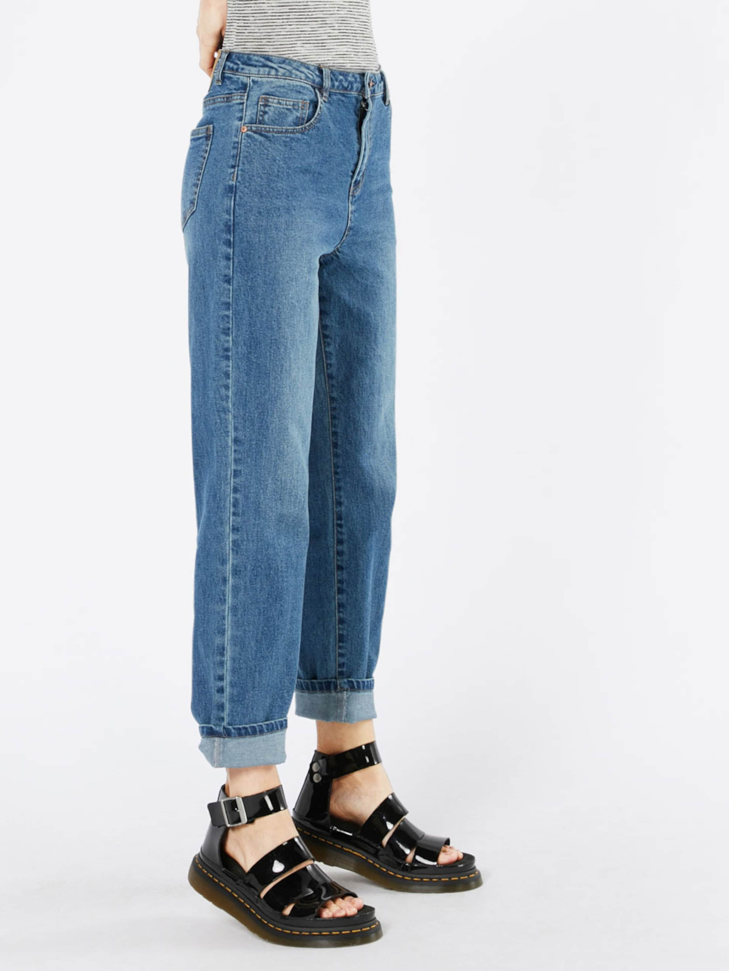 Noisy Denim May Regular Jeans In Blue 'liv' XZPuOkTi