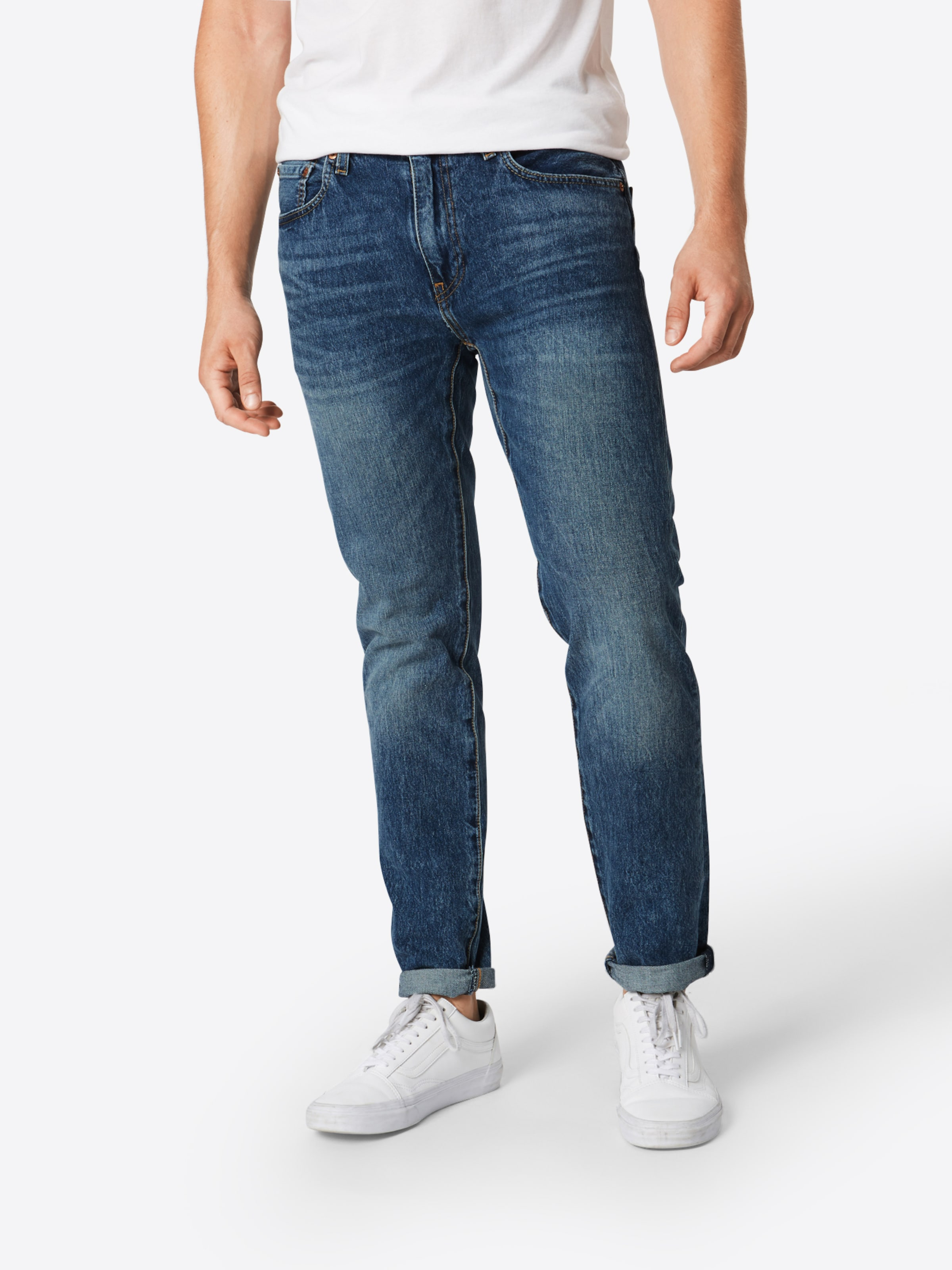 Levi's Levi's Blue Jeans Levi's Denim Jeans '512�In Jeans Blue Denim '512�In jqUzVSGLMp