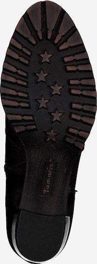 Kulkšnis dengiantys batai 'Jilly' iš TAMARIS , spalva - tamsiai ruda: Vaizdas iš apačios