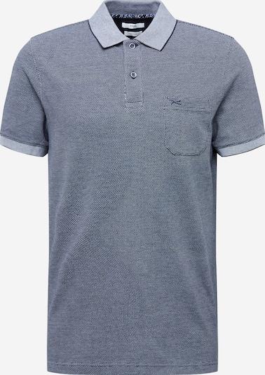 BRAX Shirt 'Style Paddy' in blau / weiß, Produktansicht
