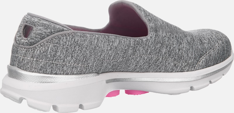 SKECHERS GO Walk 3 Balance Sneakers