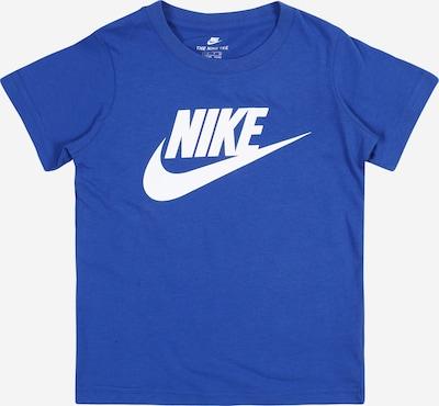 Nike Sportswear Tričko - královská modrá, Produkt