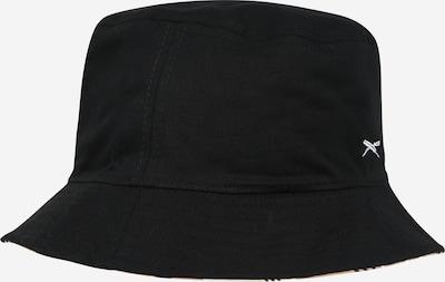 Megzta kepurė iš Iriedaily , spalva - juoda, Prekių apžvalga