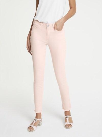 heine Jeans in puder, Modelansicht