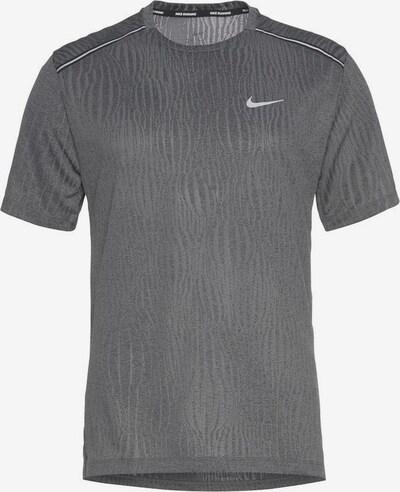 NIKE Koszulka funkcyjna w kolorze szarym, Podgląd produktu