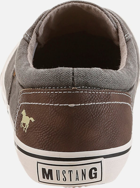 Mustang Sneaker Laced