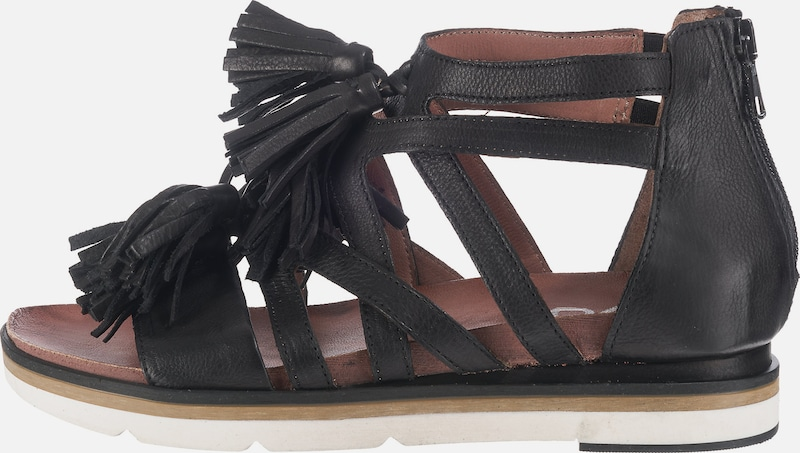 MJUS Riemchensandalen Ina Riemchensandalen MJUS Verschleißfeste billige Schuhe 2e8aa4