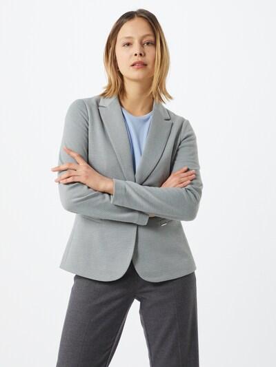 COMMA Blazer in mischfarben, Modelansicht