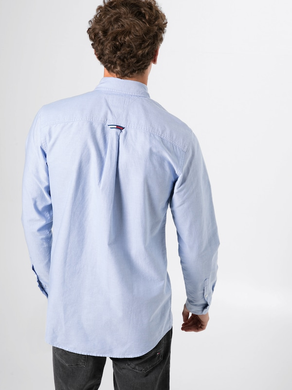 'tjm Shirt' Tommy Clair Chemise En Jeans Classics Bleu rBQCdexoW