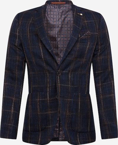 BURTON MENSWEAR LONDON Suknjič | mornarska barva, Prikaz izdelka