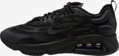 Nike Sportswear Sneaker in schwarz, Produktansicht