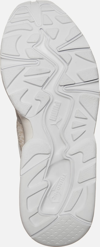 PUMA 'Blaze Cage evoKNIT' Sneaker Damen