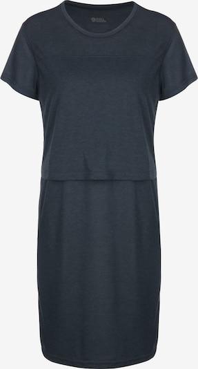 Fjällräven Kleid in grau, Produktansicht
