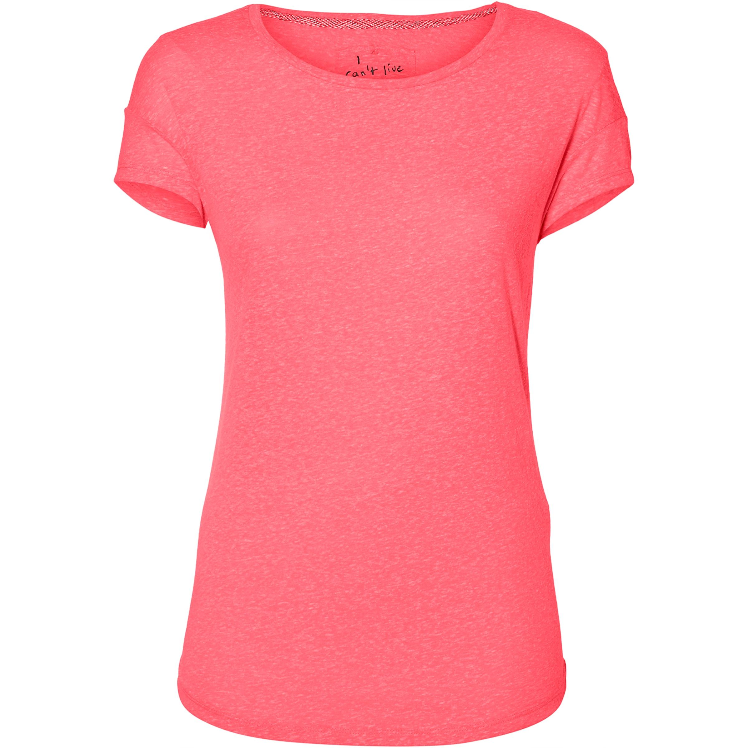 O'neill T 'essentials' En shirt Corail trsQChBdxo