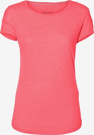 Marškinėliai 'ESSENTIALS' iš O'NEILL , spalva - koralų splava, Prekių apžvalga