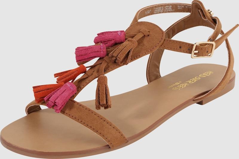 Head Over Heels Sandale | Sandale Heels  LAWLA 0e5638