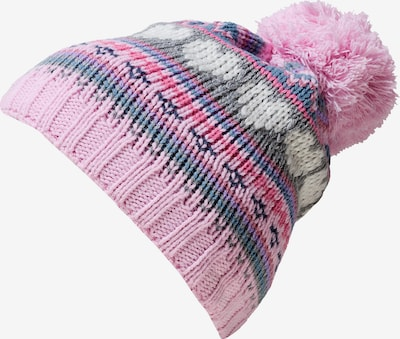 DÖLL Bommelmütze in rosa, Produktansicht