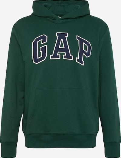 GAP Majica | temno modra / temno zelena barva, Prikaz izdelka