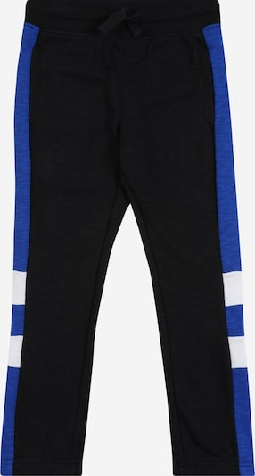 OshKosh Hose 'DS CINCH PANT W SDE PANEL Black' in schwarz, Produktansicht