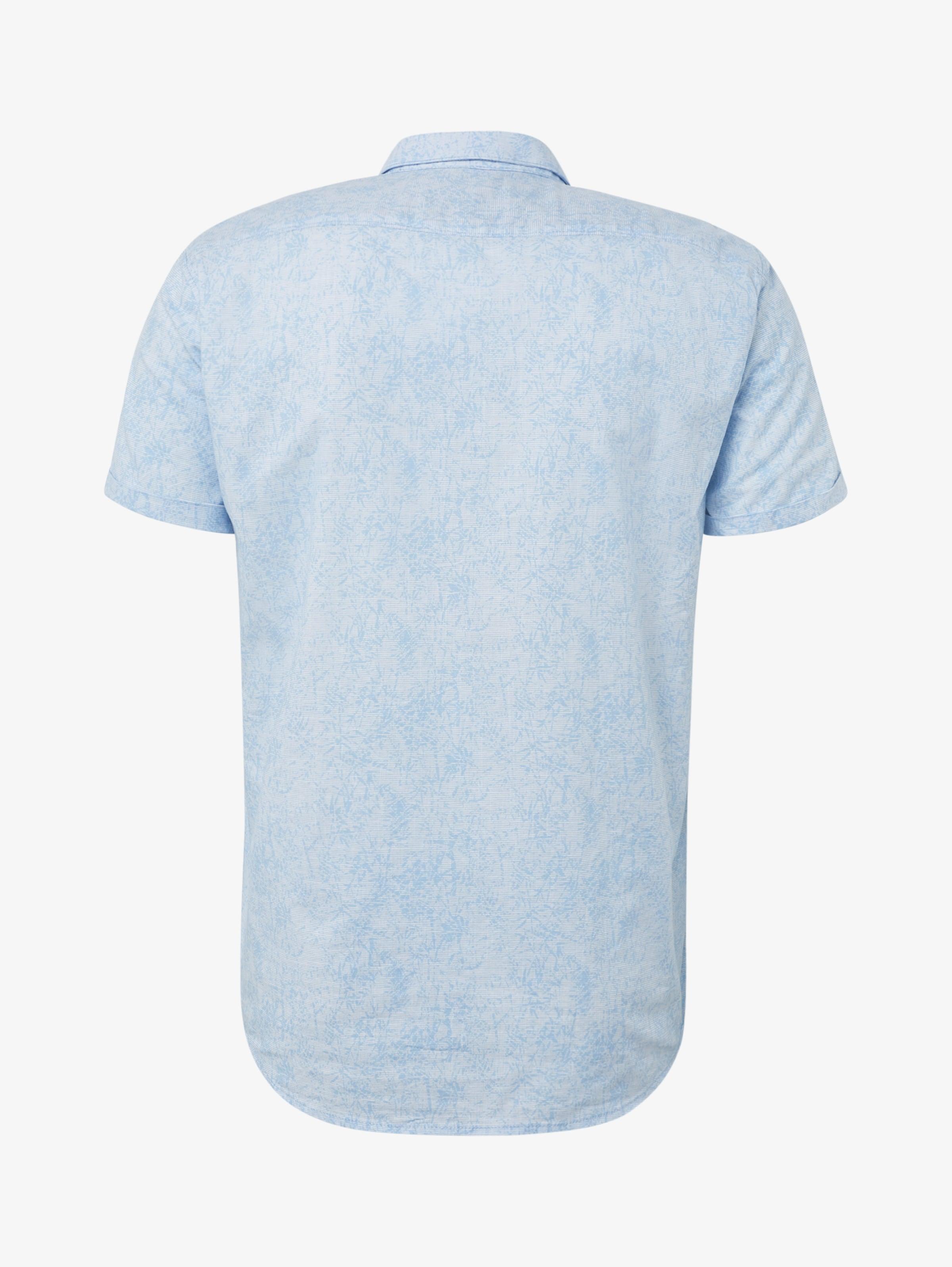 In Tailor Hemd Denim Hellblau Tom wPN8n0ZkXO