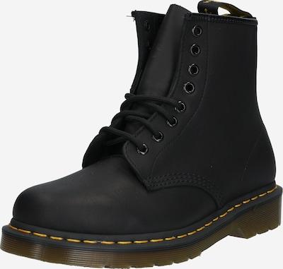 Dr. Martens Boot in schwarz, Produktansicht